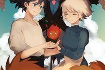 Anime/Manga / Welcome to the Anime and manga world