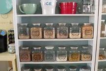 Food Tips, Mixes,  Canning, ect