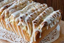 Bread--Sweet