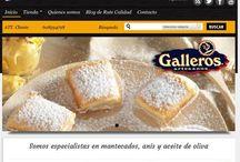 Mantecados y Anís .com / Tienda de Mantecados y Anís Online
