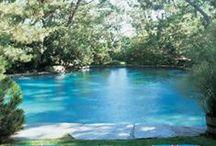 Dreaming pools