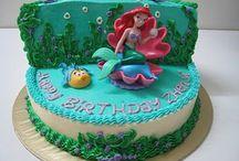 Emmy's birthday parties