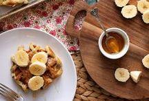 Medové recepty / Recepty s medom