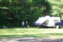 Camping Information / Camping Information