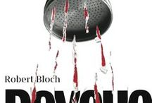 """""""Psycho"""" e """"Marnie"""". I romanzi che hanno ispirato due grandi capolavori di Alfred Hitchcock. / In libreria dal 12 giugno"""