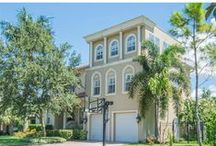 Tampa Homes / A collection of things to do in the Tampa, Florida area along with homes, town homes, and condos for sale in the neighborhood.