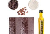 Tabletas de chocolate - Chocolate Bars / Tabletas de chocolate. Chocolate Bars. http://chocolatesartesanosisabel.com/categoria-producto/tabletas-de-chocolate/