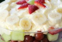 Recipes / Giving our customer's the best recipes, that everyone here makes!