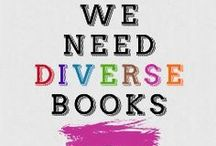 Why Do We Need Diverse Books? / Over a three-day event from May 1-3 the #WeNeedDiverseBooks hashtag -- spearheaded by Ellen Oh and Aisha Saeed -- came alive, and the world spoke about the need for diverse books.