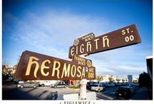 Hermosa Beach Local / Learn about our neighborhood and what it has to offer! A locals guide ;)