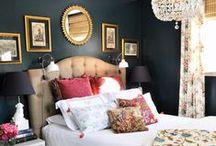 DECO: Dormitorios