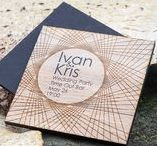 Invitation \ wedding Invitations / We design beautiful wedding invitations and all other invitations for your event. We will gladly make any of your project using the most interesting and effective ways of working with paper - letterpress and laser engraving