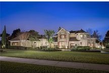 Curb Appeal / Check out these great houses with fantastic exteriors and great curb appeal.