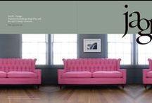 JAGR Projects : Bespoke Furniture