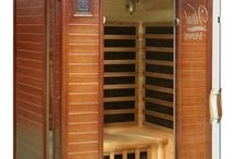 Awesome Health Technology / The easiest way I have ever discovered to sit back, relax and get healthier. You just have to utilize a far infrared sauna