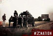 Z Nation ☠ Season 01