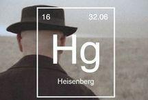 Heisenberg ♡