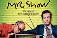 Mr. Show ✻ Bob and David