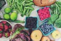 Produce / Fresh Ingredients