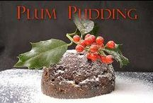 sponge and stodgy puds