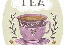 sunday teas