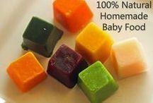 KIDS....baby foods