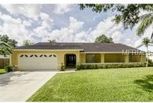 Carrollwood Homes / A collection of things to do and homes for sale in the Carrollwood neighborhood of Tampa, Fla.