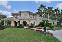 New Tampa Homes / A collection of things to do and homes for sale in the neighborhood of New Tampa, Fla.