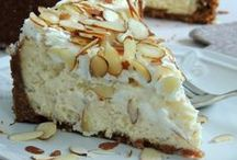 Recipes: CHEESECAKE Recipe Addiction / A collection of the most delicious cheesecake recipes on Pinterest. Follow, and I will invite you to pin and share yours! This is a group board so please follow the rules. Happy pinning and Thanks.....I appreciate you all!!  YUM
