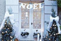 Noël, ma belle...