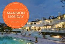 Mansion Monday / Every Monday, Hohman Homes will release a collection of pictures of great mansion homes around the Tampa Bay area. Enjoy!