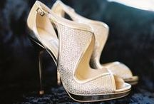 Bridal Details / Pieces that sparkle. Family heirlooms. The perfect pair of shoes. Things that are old, new, borrowed, & blue. Details & inspiration for the bride.