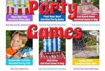 Party Games and Ideas