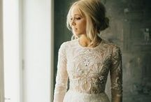 Dream Dresses / Dream gowns for your wedding day.