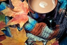 Autumn / Inspirations for home decor