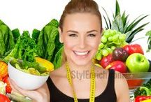 Healthy Weight Loss Tips & Tricks / Basic guidelines for #HealthyWeightLoss, #Yoga, #Exercise .