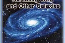 THE  MILKY  WAY & OTHER GALAXIES