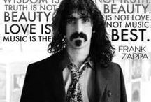 FRANK ZAPPA & MOTHERS OF INVENTION