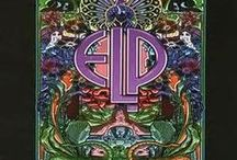 EMERSON, LAKE & PALMER  ( Progressive Band )