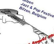 FESTIVAL JAZZ BILZEN 1967/68/69/70 ( Belgium )