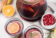 Getränke / Bei Getränken hat man gerne Abwechslung! Hier findet ihr viele bunte Getränkeideen, wenn ihr eine leckere Erfrischung sucht!