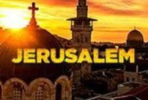 JERUSALEM - PALESTINA - ISRAEL