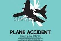 AIRPLANE  CRASH   FATAL