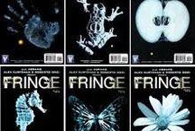 FRINGE  ( Tv Show )