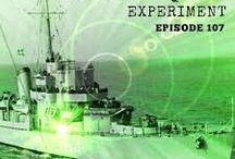 PHILADELPHIA EXPERIMENT - PROJECT RAINBOW