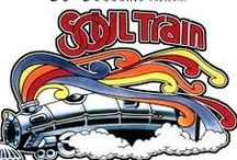 SOUL  TRAIN   ( Tv Show )