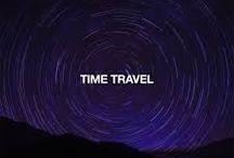 TIME TRAVEL & PEGASUS PROJECT