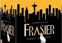 FRASIER  ( Tv Show )