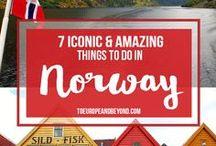 NORWAY  ( Oslo )