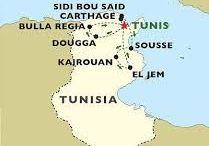 CARTHAGE  ( Tunisia )